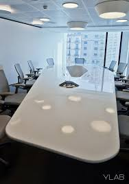 Large White Meeting Table 97 Best Office Work Images On Pinterest Office Designs Meeting
