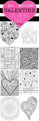 best 25 valentine coloring pages ideas on pinterest valentine