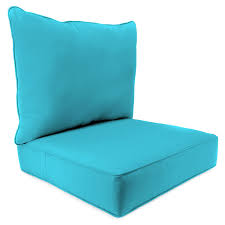 outdoor foam cushion waterproof foam patio cushion furniture with