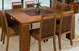 Dining Room Table Contemporary Dining Room Square Dining Room Table Up Leveled Contemporary