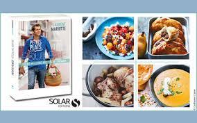 livre de cuisine laurent mariotte concours gagnez des livres petits plats en équilibre de laurent