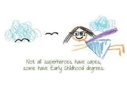 Kindergarten Teacher Resume Job Description by Best 25 Early Childhood Quotes Ideas On Pinterest Maria
