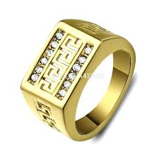 popular cheap gold rings for men buy cheap cheap gold diamond ring for men price gold diamond ring for men a gold