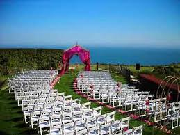 monterey wedding venues national golf club rancho palos verdes wedding officiants