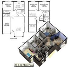 upgrade your floor plan decora photography