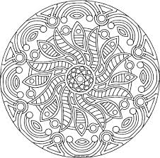 advanced coloring pages geometric coloring pages for adults