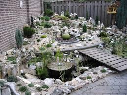 rock garden designs the pamflet garden with regard to easy rock