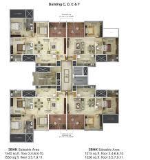 3bhk Home Design by Design Building Plans U2013 Modern House