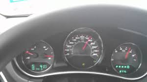 dodge avenger top speed youtube