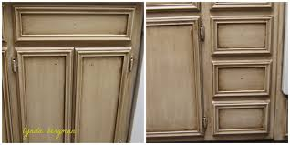 how to antique cabinet doors with best 25 restaining kitchen