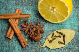 cannelle cuisine épices et herbes nourriture ingrédients de cuisine cannelle clou