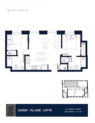 queen village lofts apartments for rent in center city philadelphia