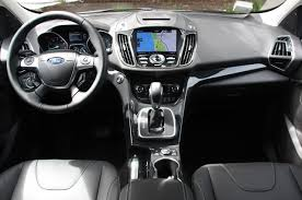 Ford Escape Interior - ford escape 2013 photo 81280 pictures at high resolution