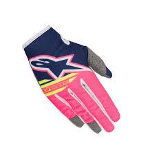 pink motocross helmet 2018 alpinestars techstar venom blue flo pink white motocross gear