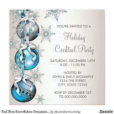 Christmas Ornament Party Invitations - 180 best corporate christmas party invitations images on pinterest