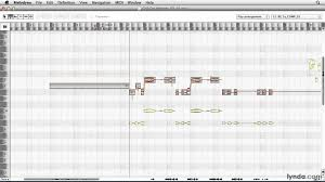 Spreadsheet Maker Online Melodyne Tutorial Correcting Background Vocal Pitch Lynda Com