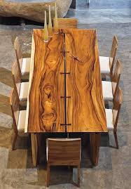 Best Live Edge Wood Work Images On Pinterest Wood Tables - Woodworking table designs