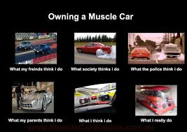 Muscle Car Memes - muscle cars xbox talk
