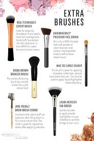 Joanna Gaines Makeup Makeup Brush Guide