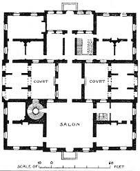 Georgian Mansion Floor Plans Queen U0027s House Greenwich Floor Plans Castles U0026 Palaces