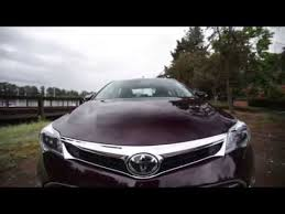 toyota avalon price 2014 2014 toyota avalon review ratings specs prices and photos