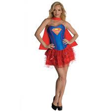ladies superhero villain dc comic book tv film fancy dress