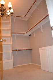 Hanging Closet Shelves by Bedroom Furniture Sets Shelving Closet Walk In Closet Organizer