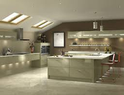 Wickes Lighting Kitchen Wickes Lavello Kitchen Fronts Doors Units Chagne Cabinet Facia