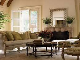 Modern French Country Decor - french country living room ideas modern and wooden varnished