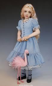 Alice In Wonderland Home Decor Unique Than Ever Best 25 Alice In Wonderland Doll Ideas On Pinterest Alice In