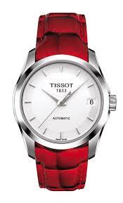 tissot ladies bracelet watches images Tissot ladies couturier automatic eternity jewelers jpg