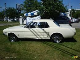 1965 wimbledon white ford mustang coupe 31791307 gtcarlot com