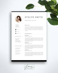 resume format editable elegant resume template msbiodiesel us adorable editable floral 2 page resume template in psd format and elegant resume