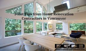 5 home renovation tips from barrett custom builders