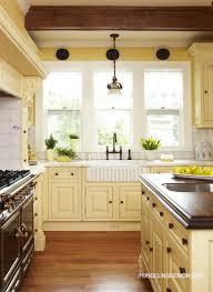 yellow kitchen design kitchen design ideas modern yellow kitchen white designs paint