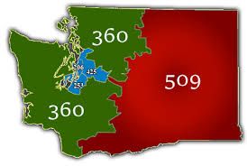 us area codes list wiki area code 509