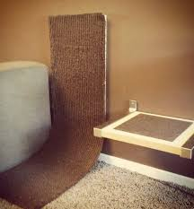 wall mounted cat stairs a long one for cat lovers ikea hackers ikea hackers