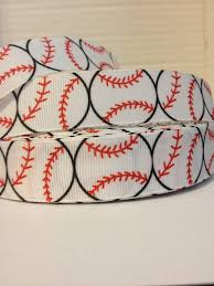 softball ribbon by the yard 59 best baseball softball ribbons images on fastpitch