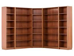 Corner Bookcase Designs Ikea Corner Bookcase Design Laredoreads