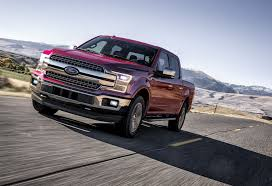 Ford F150 Truck Gas Mileage - ford u0027s best f 150 engine lineup yet offers choice of top payload