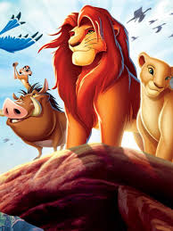 lion king characters android wallpaper free download