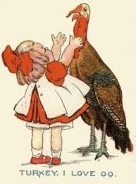 325 best thanksgiving images on vintage thanksgiving