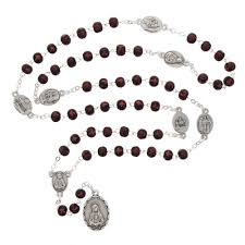 rosary of the seven sorrows devotion to our s seven sorrows the catholic company