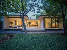 contemporary style homes for sale in the dallas fort worth texas