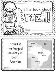 christmas in brazil worksheets 12 best images of foods around the