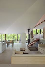 Villa Stairs Design Stairs Of Modern Villa With Nice Natural Environment Views Home