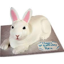 rabbit cake rabbit cake birthday cakes the cake store