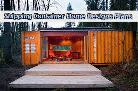 shipping container home designs plans jpg