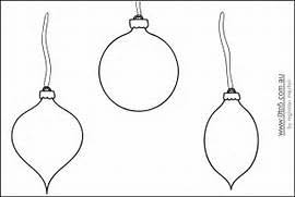 ornament outline printable cndaily