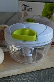 hachoir cuisine un petit nouveau dans ma cuisine mon mini hachoir manuel à 3